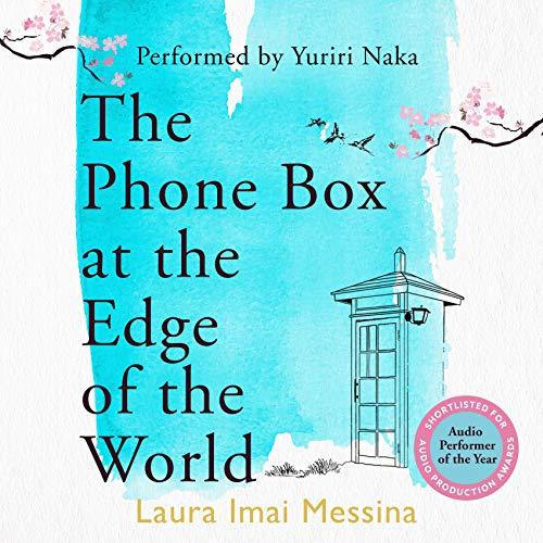 The Phone Box at the Edge of the World Titelbild