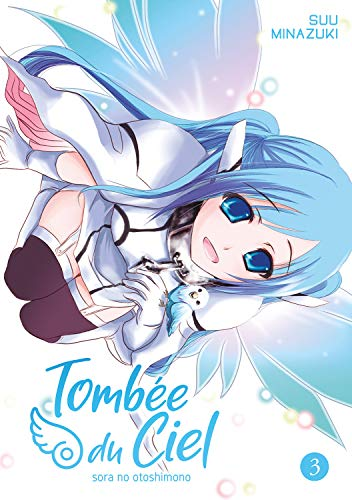 Tombée du Ciel Edition simple Tome 3
