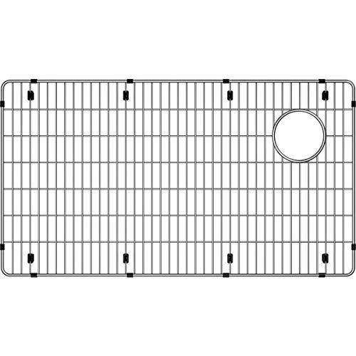 Elkay CTXBG2916 Bottom Grid, Polished Stainless Steel