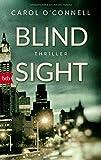 Carol O'Connell: Blind Sight