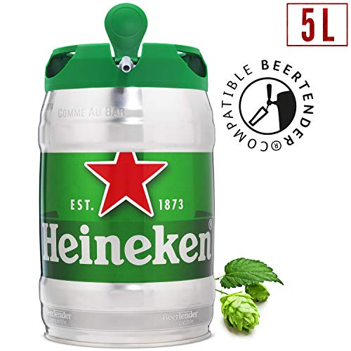 Heineken Biere 5 L