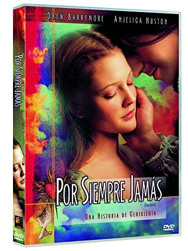 Por Siempre Jamas [DVD]