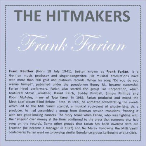 Hits of Frank Farian