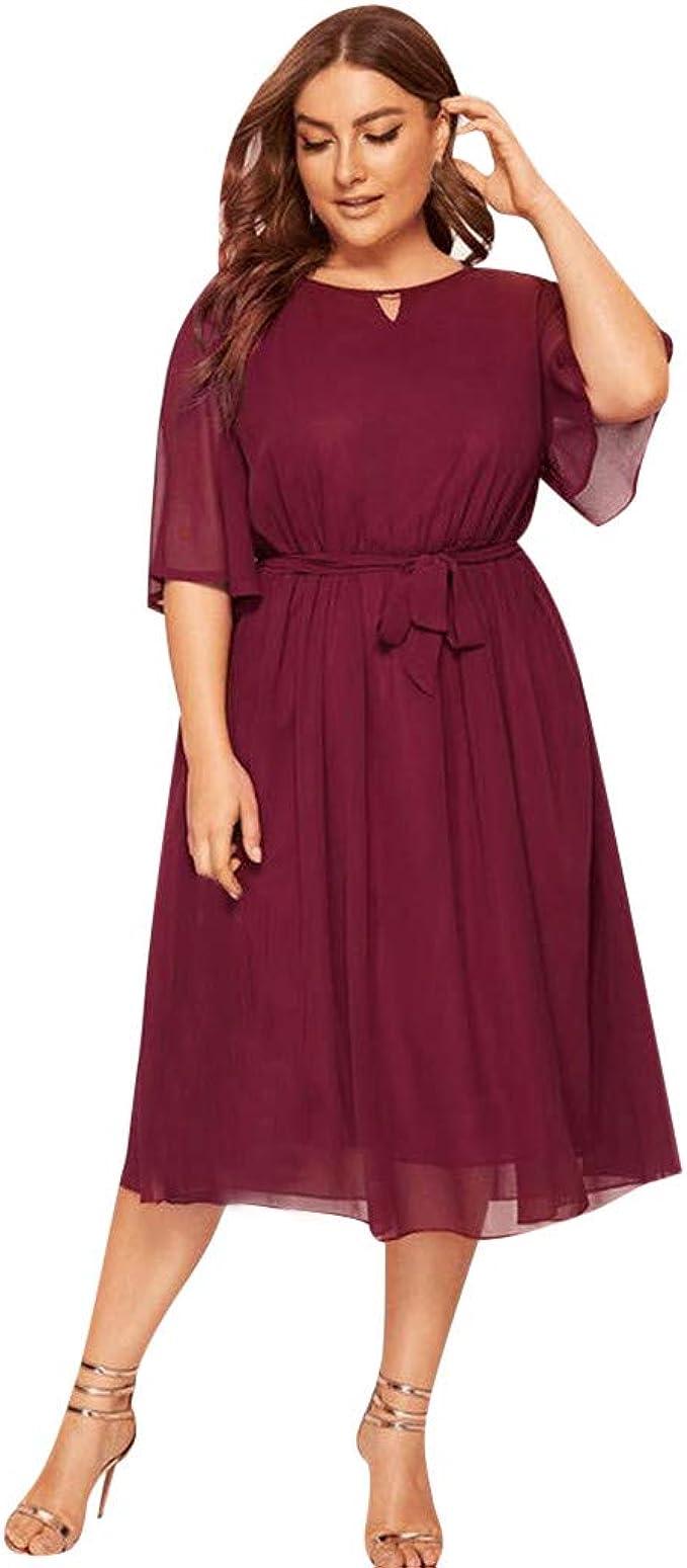 Für mollige ballkleid Abendkleider für