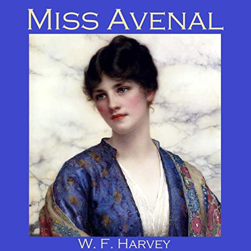 Miss Avenal cover art
