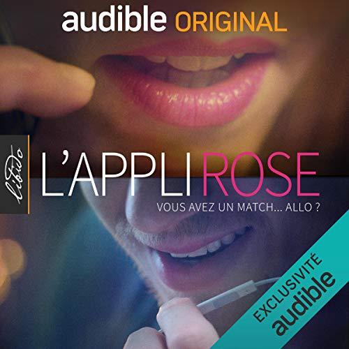 L'Appli Rose. La série complète Titelbild