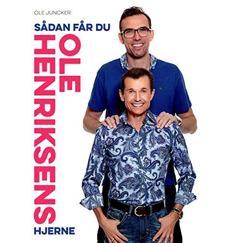 Sådan får du Ole Henriksens Hjerne audiobook cover art