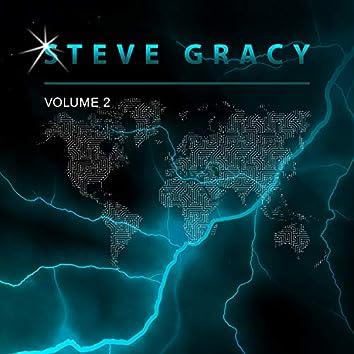 Steve Gracy, Vol. 2