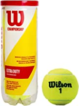 Wilson Championship 3 Ball Can -DS