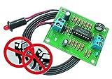 Velleman MiniKits MK126 - Kit simulador alarma de coche