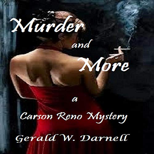 Murder and More cover art