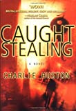 Amazon Link to Caught Stealing