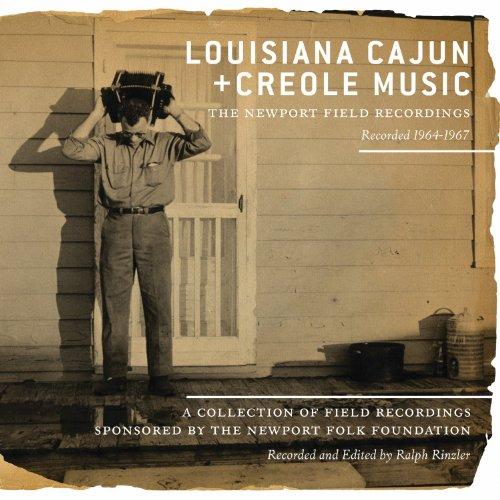 Louisiana Cajun & Creole Music: ...