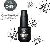 Beauty Nails Extrashine Brillo Secante Quick Dry, 14 ml, Pack de 1