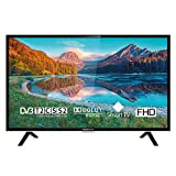 Thomson 32FD5526 80 cm (32 Zoll) Fernseher (Full HD, Smart TV, Triple Tuner) Schwarz -