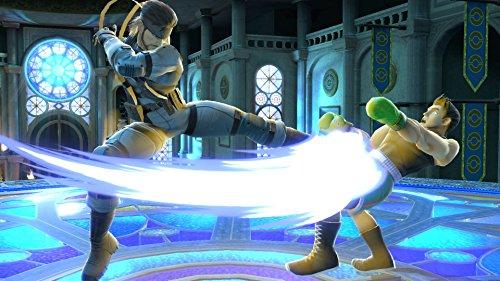 Super Smash Bros. Ultimate - 7