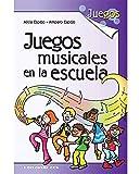 Juegos musicales en la escuela: 5