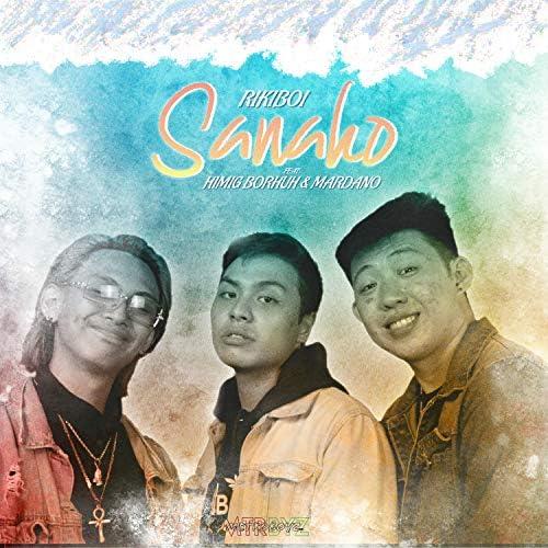 Rikiboi & Borhuh feat. Mardano & Metroboyz
