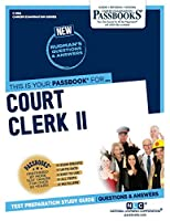 Court Clerk II