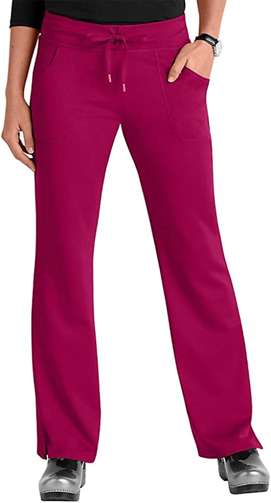 Smitten Women's 'Bliss Collection' sold Max 86% OFF out Main B Jazz Pant Stage Scrub
