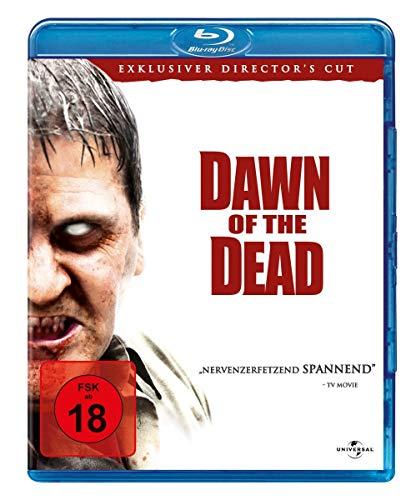 Dawn of the Dead [Blu-ray] (Blu-ray)