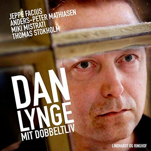 Dan Lynge audiobook cover art