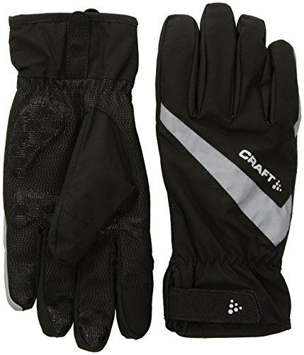 Craft Rain Glove 2.0 Handschuh, Schwarz, Größe 12/XXL