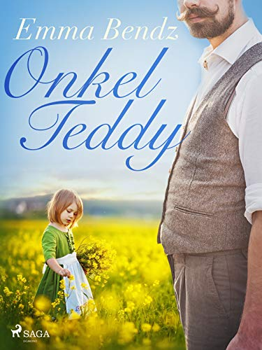 Onkel Teddy (Swedish Edition)