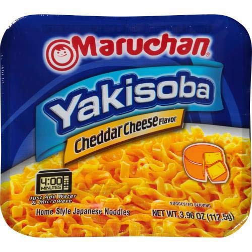 Yakisoba Sales for sale Home Style Japanese Noodles 2 Pack Topics on TV of
