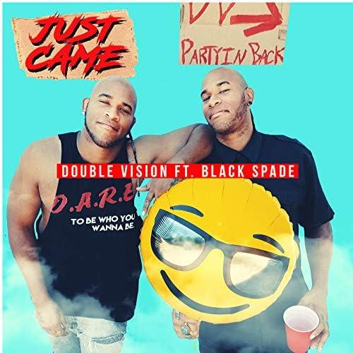 Double Vision feat. Blvck Spvde