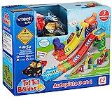 VTech- TTB Autopista 3 en 1 Pistas Coches tut bólidos. (3480-527522) , color/modelo...