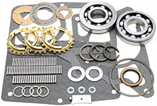 Transparts Warehouse BK120WS Jeep T14 3 Speed Transmission Kit with Rings