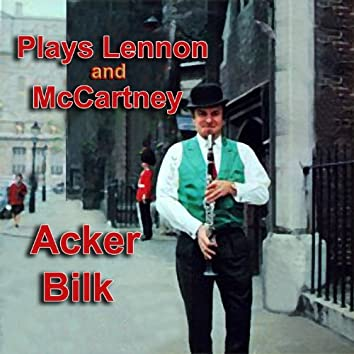 Plays Lennon & McCartney