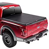 TruXedo TruXport Soft Roll Up Truck Bed Tonneau Cover | 247101 | fits 93-08 Ford Ranger Flareside/Splash 6' bed
