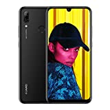 Huawei P Smart (2019) - Smartphone 64GB, 3GB RAM, Dual Sim, Midnight Black