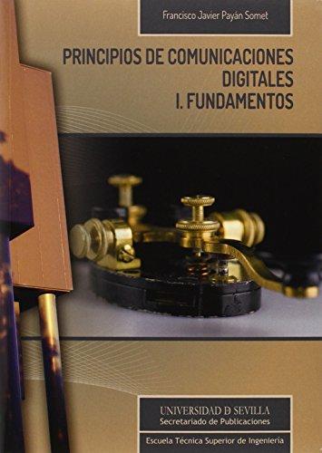 Principios de comunicaciones digitales I.Fundamentos: 4
