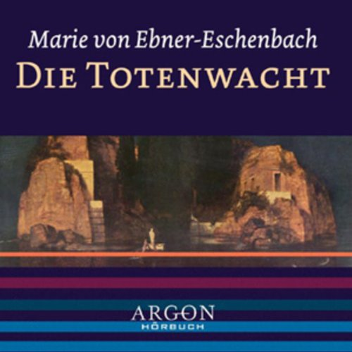 Die Totenwacht audiobook cover art