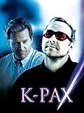 <br /> K-Pax. Un mundo aparte (2001, Iain Softley)