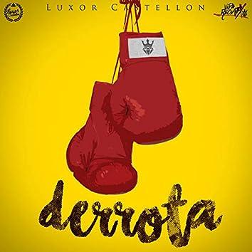 Derrota (feat. Chakker)