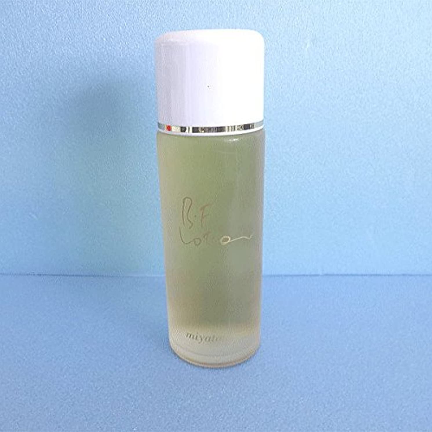 ペッカディロ試験商人ビーエフ?ローション100ml×10本 天然野草の恵み、お肌の味方、自然化粧水。