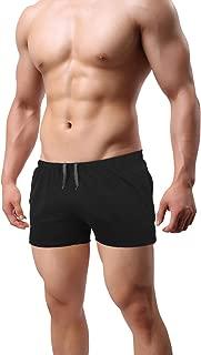 Mens Bodybuilding Shorts 3