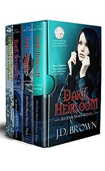 The Ema Marx Series: Books 1-3 (The Ema Marx Series Box Set Book 1) by [J.D. Brown]