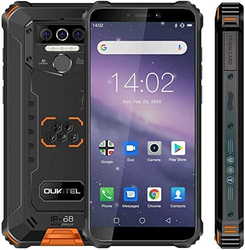 Best Cell Phone For Construction Workers