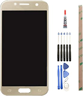 YHX-OU para 4.7Samsung Galaxy A32017Pantalla táctil LCD de la Pantalla de Repuesto con Completo Herramientas Samsung Galaxy A32017a320fl LCD