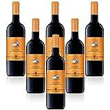 Morellino di Scansano DOCG Solatro Castelli del Grevepesa Castelgreve Vino Rosso italiano (6 bottiglie 75 cl.)
