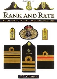 Best uk navy rank insignia Reviews