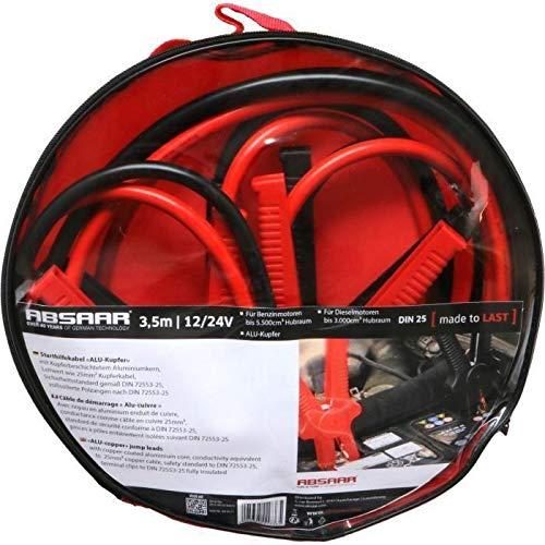 In Pro Car Wear Absaar 05200712482020 Maintien de Charge Batterie Absaar 0.7Amp 12V Electronic MSA International S.A.
