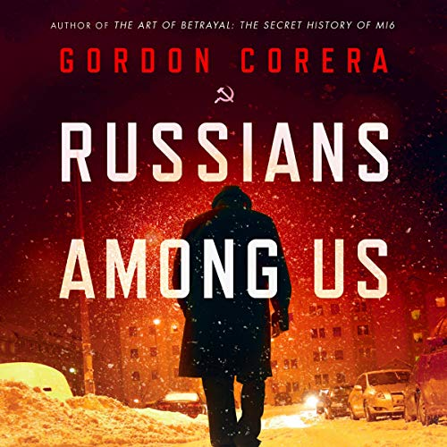 Russians Among Us Titelbild