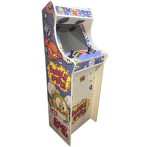 Máquina Arcade Lowboy Retro, máquina recreativa -Tamaño Real ...
