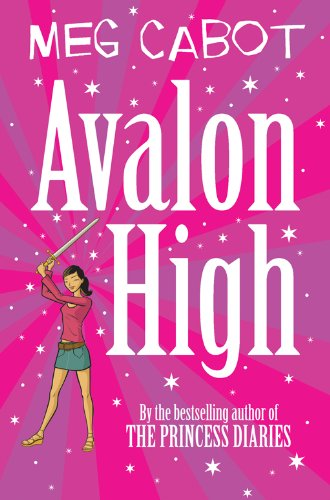 Avalon High (English Edition)
